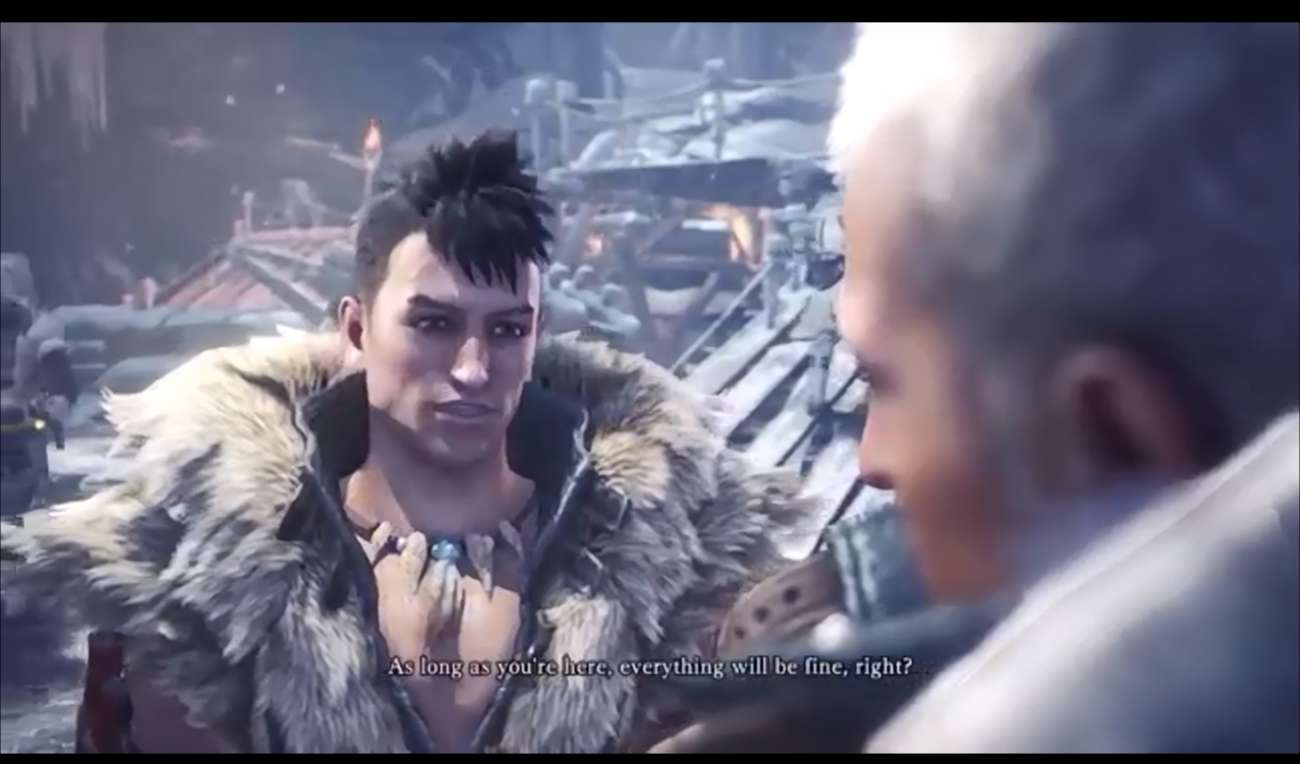 Monster Hunter World: Iceborn Isn't Out Yet, But Early Reviews Are Signaling A Huge Success For Capcom