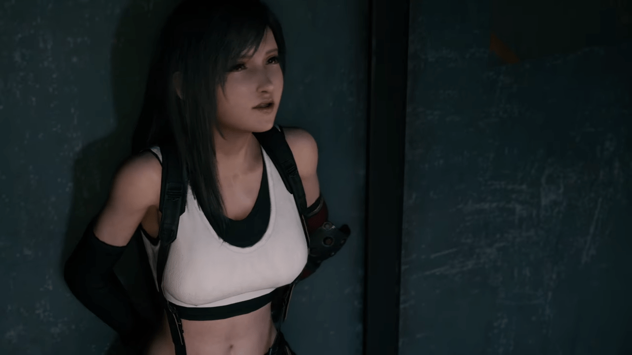 Final Fantasy 7 Remake Looks Faithful To The Original Game And Then Some