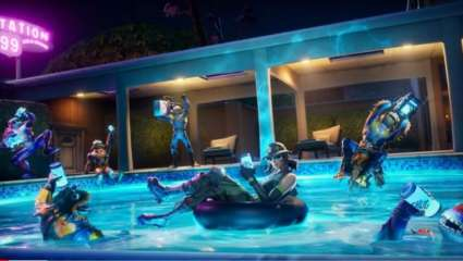 Update 10.30 Is Officially Out Now For Fortnite: Battle Royale; Is Bringing Back Greasy Grove Among Other Improvements