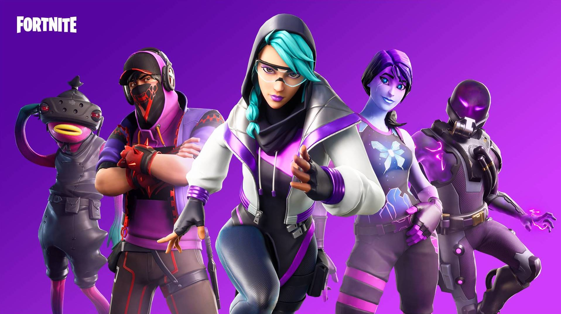 Epic Games Is Telling Fans That Their New Fortnite Matchmaking System Will Create Fairer Matches