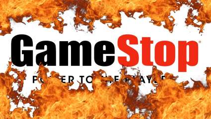 Industry Giant GameStop Closing Hundreds Of Stores In The Next Year, Revamping Others