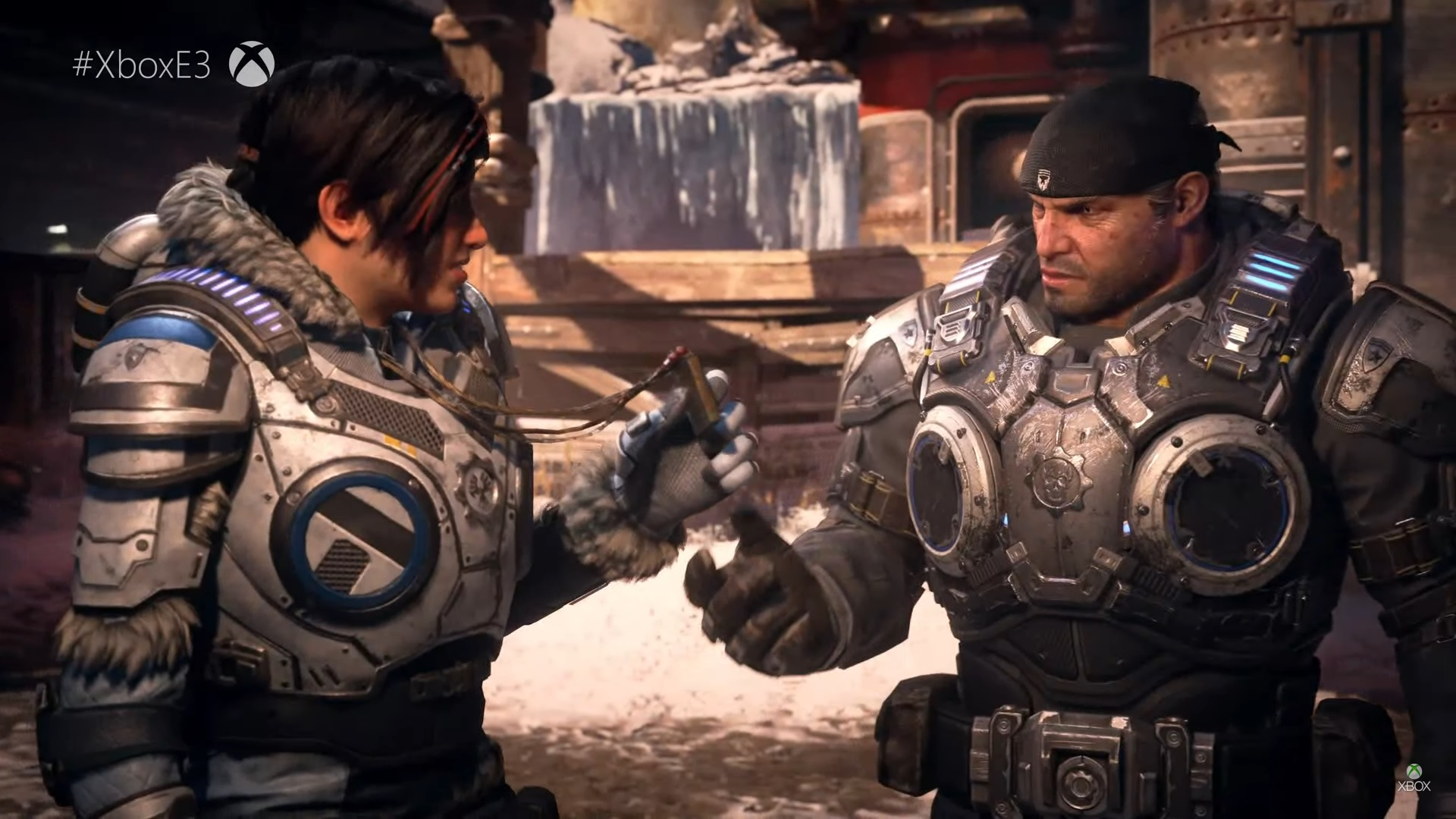 Gears 5 Is The Most Played Game Right Now On Xbox Live, Dethrones Fortnite Which Has Been On The #1 Spot Since Summer 2018