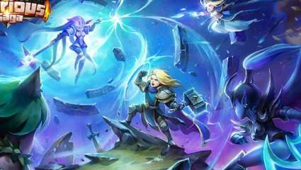 Blizzard Has Filed A Lawsuit Against Sina Games Over An Obvious Warcraft Ripoff Game, They Stole The Style, Names, And Backstories Of Warcraft Heroes