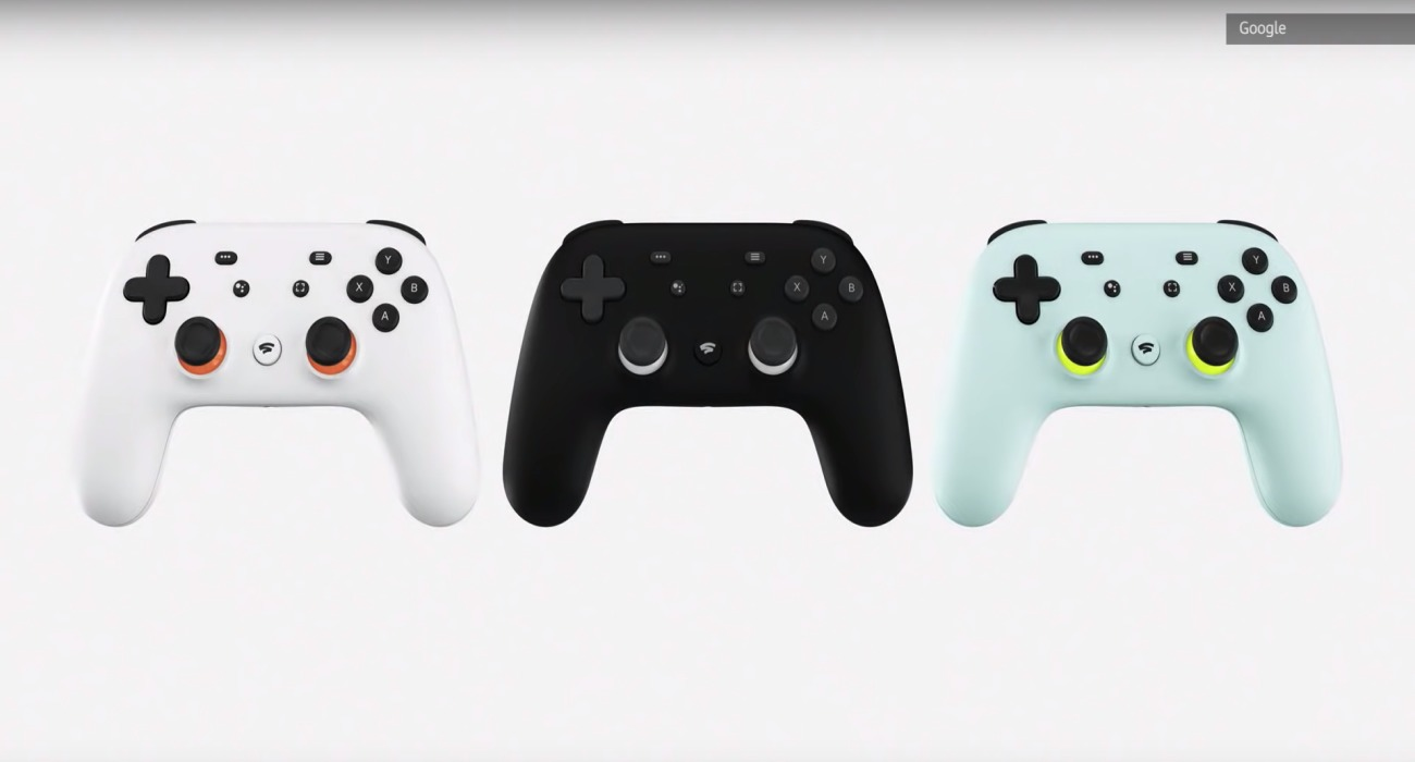 There Will Be Trial Periods For Google Stadia Where Gamers Can Test Out The Service And Available Games