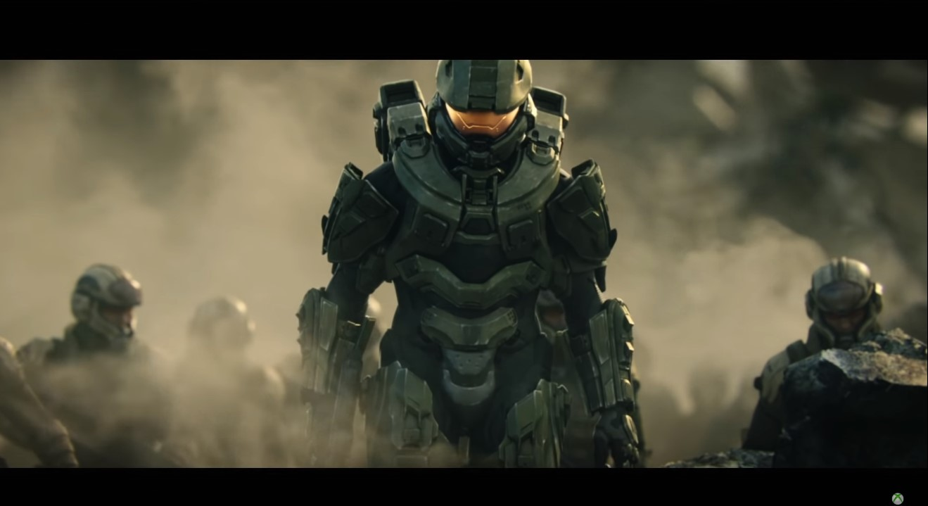 Halo: Master Chief Collection And Halo: Reach On Xbox May Suffer Delays Due To Overhaul