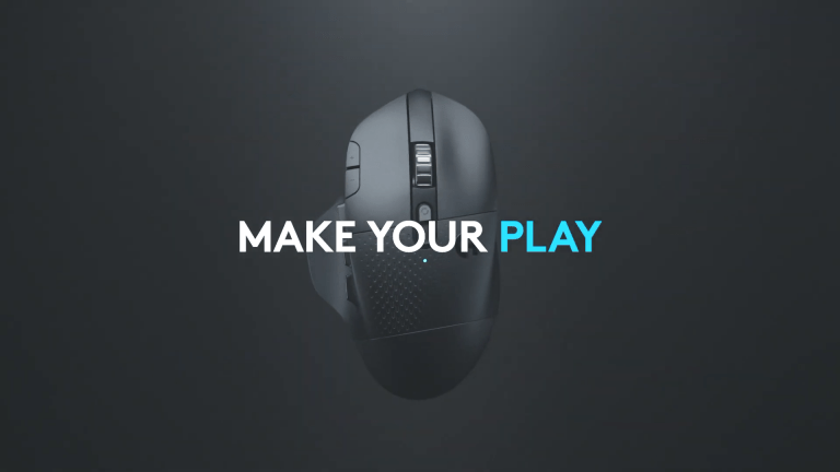 Logitech G Announces The New Logitech G604 LIGHTSPEED, A Customizable Gaming Mouse Engineered For Non-Stop Gaming