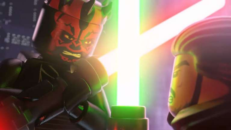 LEGO Star Wars Battles Coming To Mobile; Game To Feature Real-Time Matches With Other Players
