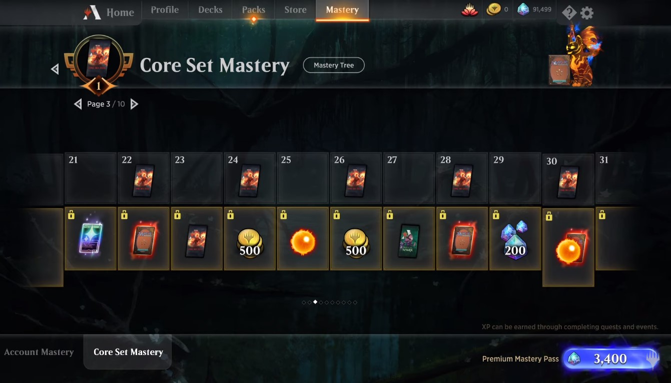 Magic: The Gathering Arena Finally Leaves Open Beta Testing And Going For A Full Launch