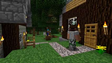 Mojang's Minecraft Has Quietly Build Up 112 Million Active Players Per Month