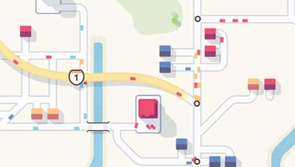 Mini Motorways Unleashes The Traffic Czar In You; Game Will Unleash Your Urban Planning Skills