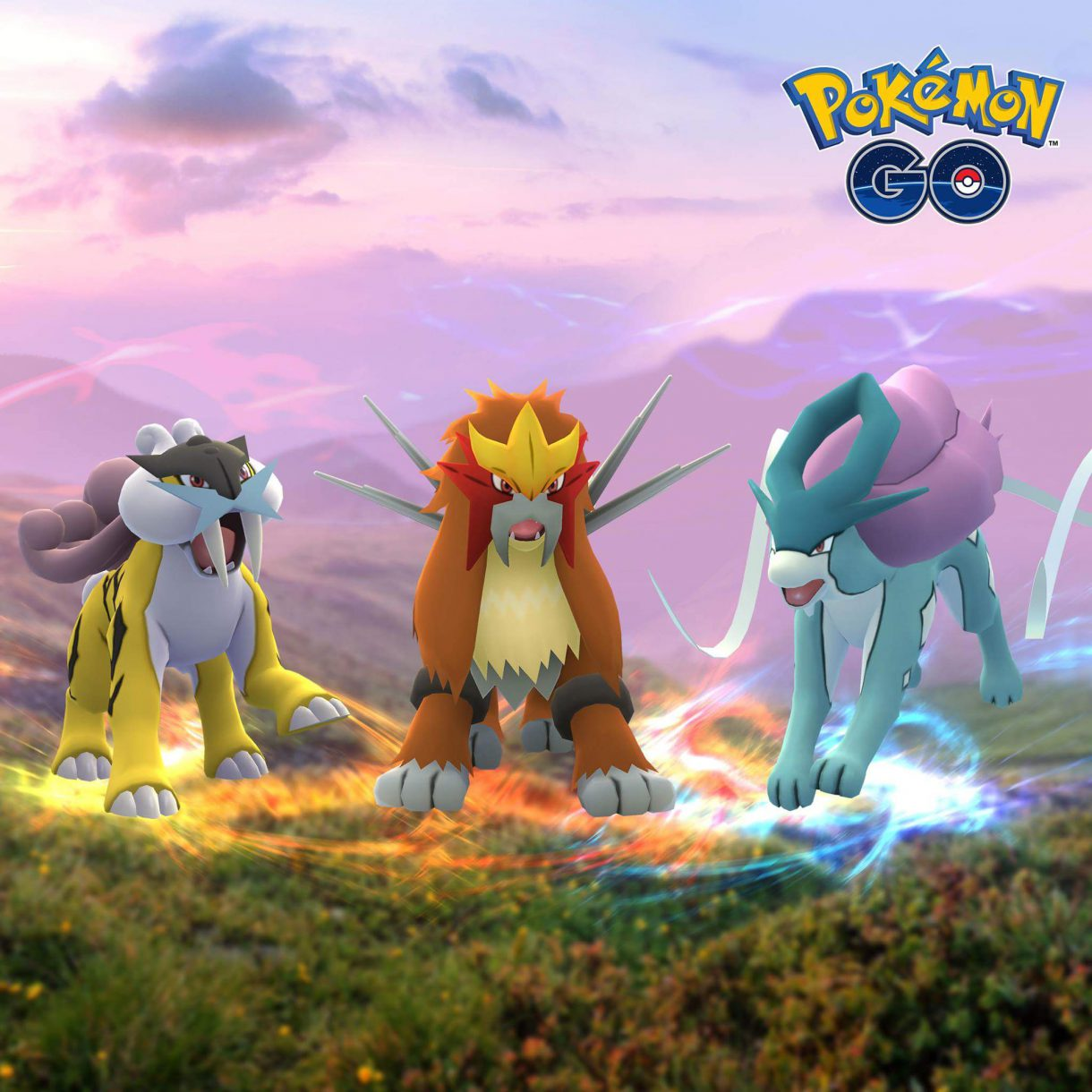Pokemon Go Just Released Their First Ultra Bonuses, You Now Have A Chance To Catch The Legendary Dog Pokemon In Raids Along With New Shiny Pokemon