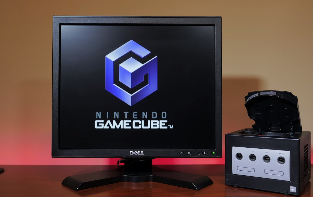 Nintendo GameCube The Misunderstood Console That Forced Microsoft To Cut Price Of Xbox
