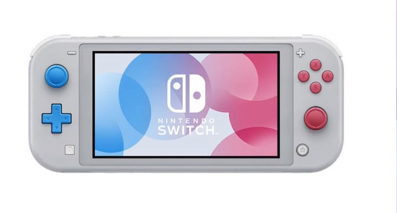 Snap-On Cover For Nintendo Switch Lite Gives Added Protection For Your Gadget