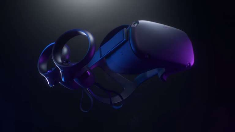 Facebook Explains How It Achieved 6 Degrees Of Freedom On The Untethered Oculus Quest
