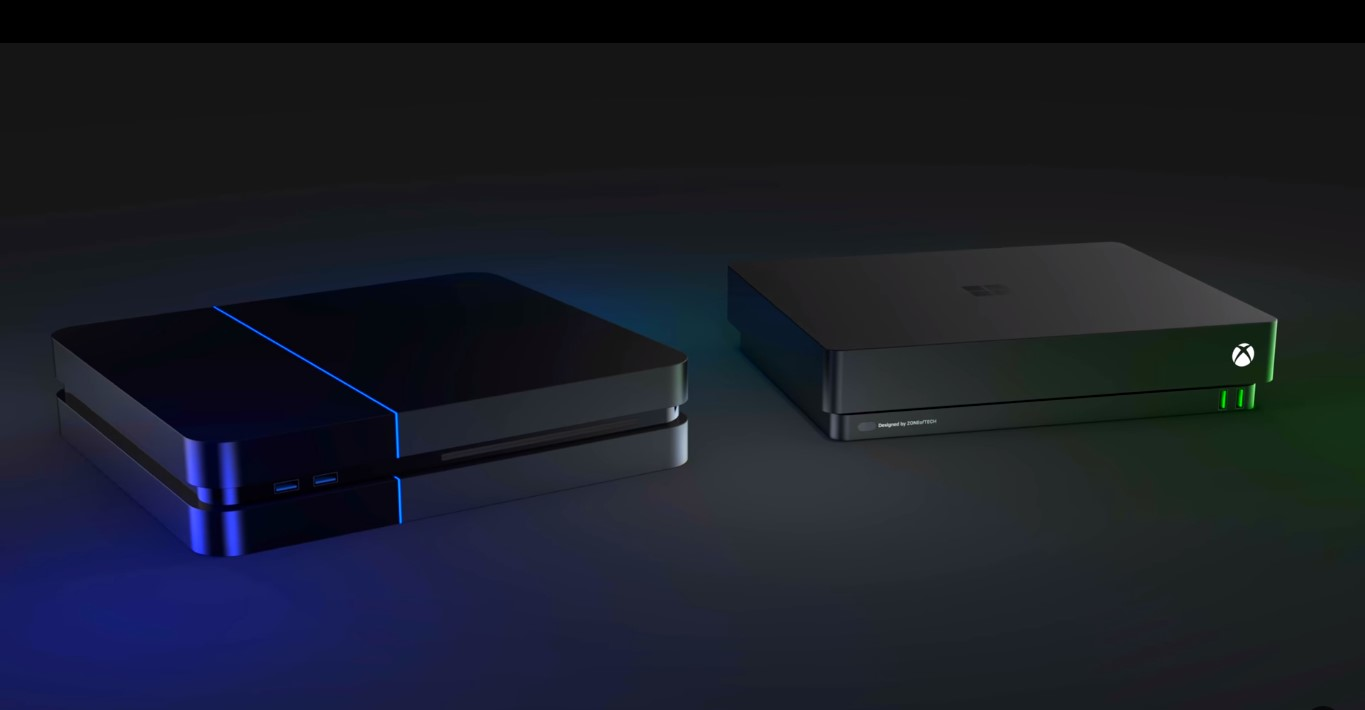 Next Generation Consoles PS5 And Xbox Scarlett Shouldn't Skyrocket The Development Costs