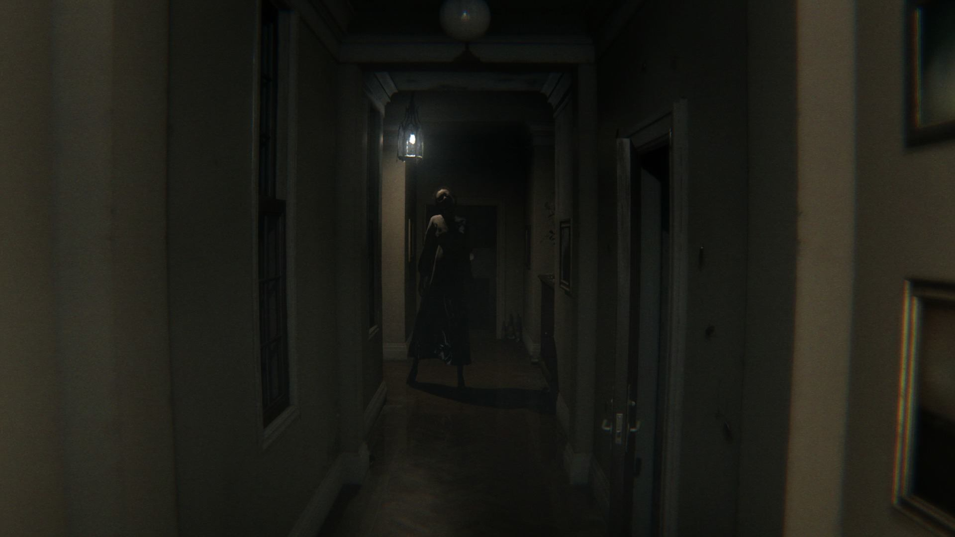 A New Camera Hack For Playable Teaser, Or PT, Reveals A Horrifying Image That Is Pure Nightmare Fuel