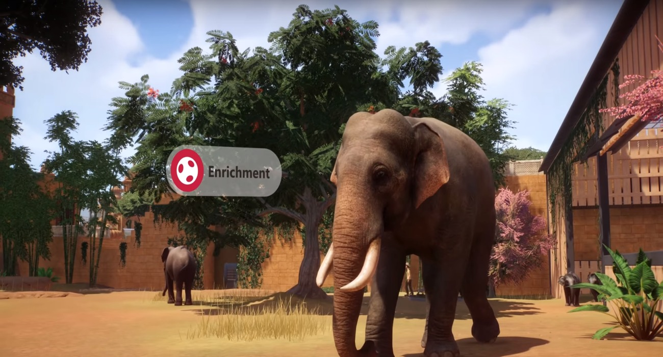 New Features Were Just Highlighted For The Beta Of Planet Zoo; Those Who Pre-Ordered Can Play It Next Week