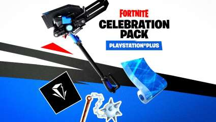 PlayStation Greece Revealed A Brand New Fortnite Exclusive Celebration Pack