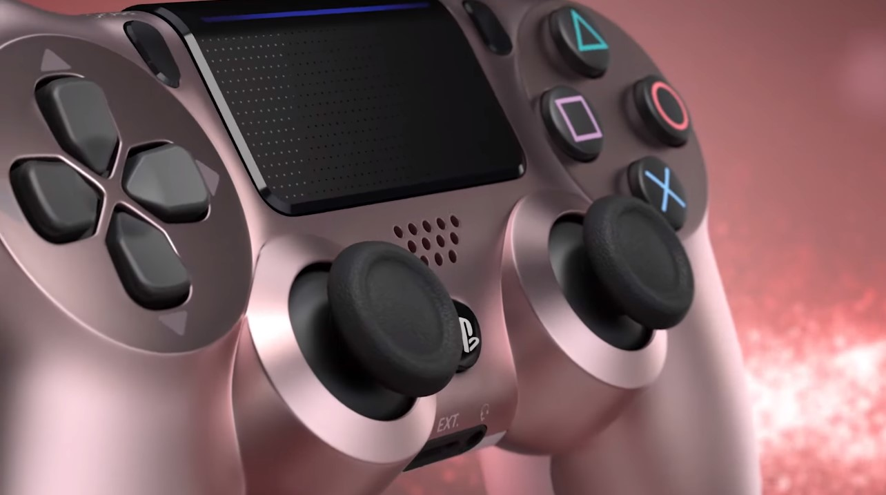 PlayStation DualShock's 'X' Button Real Name Revelation Shocked The Gaming World