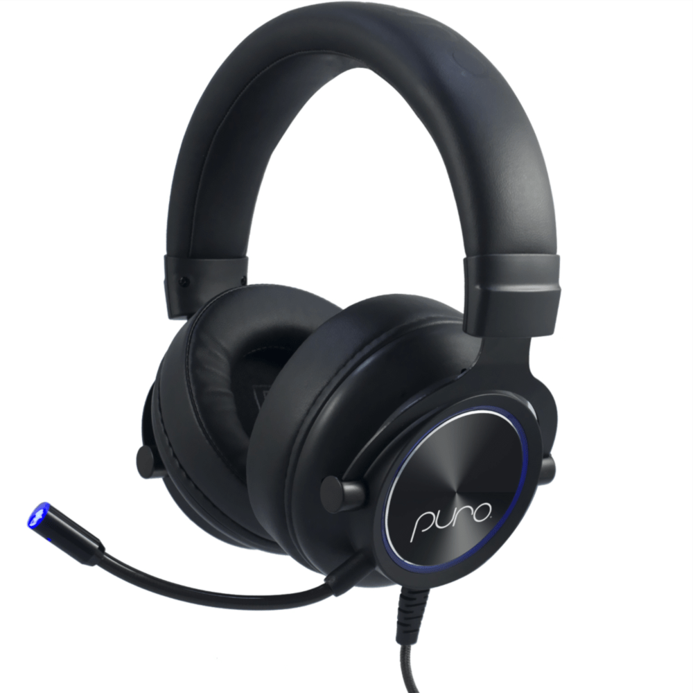 Introducing PuroGamer, Puro Sound Labs Take On A Volume-Limited Healthy Gaming Headset