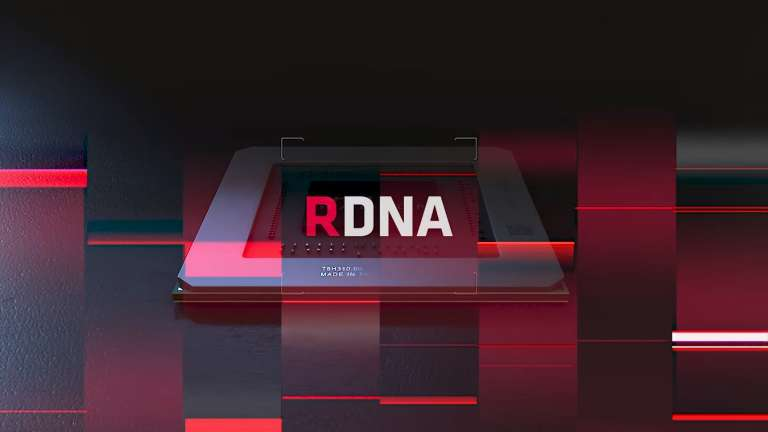Breaking Down The AMD's Navi Radeon Architecture- The Successor Of GCN Designed For Gamers