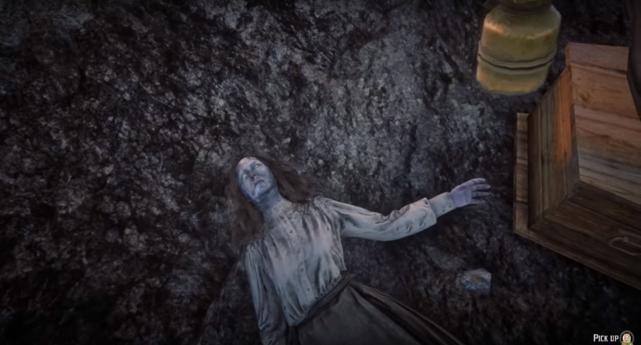The Appearance Of Zombies In Red Dead Online Could Signify An Undead Nightmare Expansion Pack; Or Maybe Not