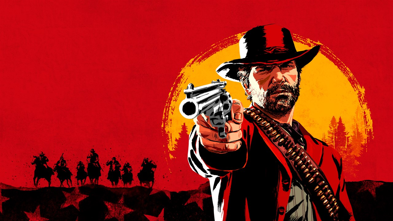 Evidence Of Red Dead Redemption 2 Coming To PC Keeps Piling Up