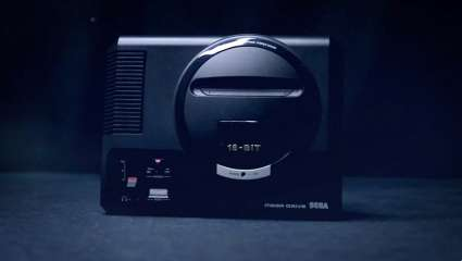 Sega Brings Back Memories With Launch Of Genesis Mega Drive Mini In October 2019