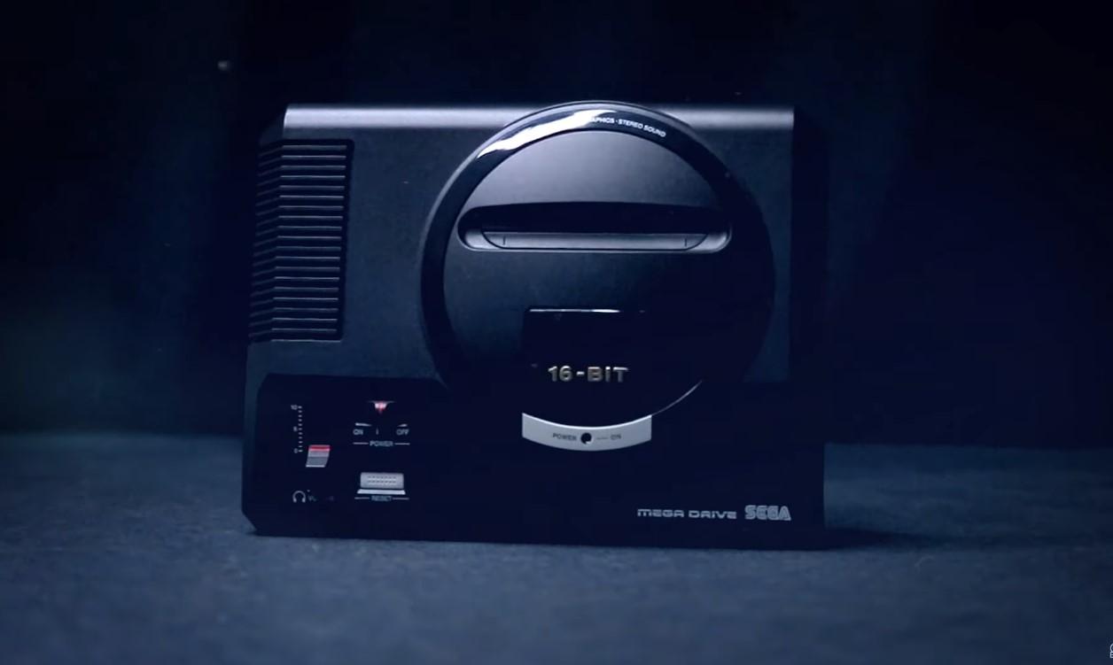 Sega Brings Back Memories With Launch Of Genesis Mega Drive Mini In October 2019