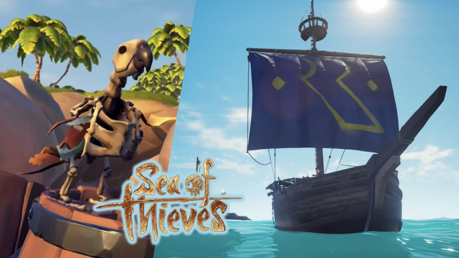 Sea Of Thieves Is Bringing Dancing Pet Monkeys And Much More In An Update This Week