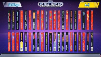 Some Reviews Have Started Coming In For The Sega Genesis Mini; Has A lot Of Charm And Nostalgia