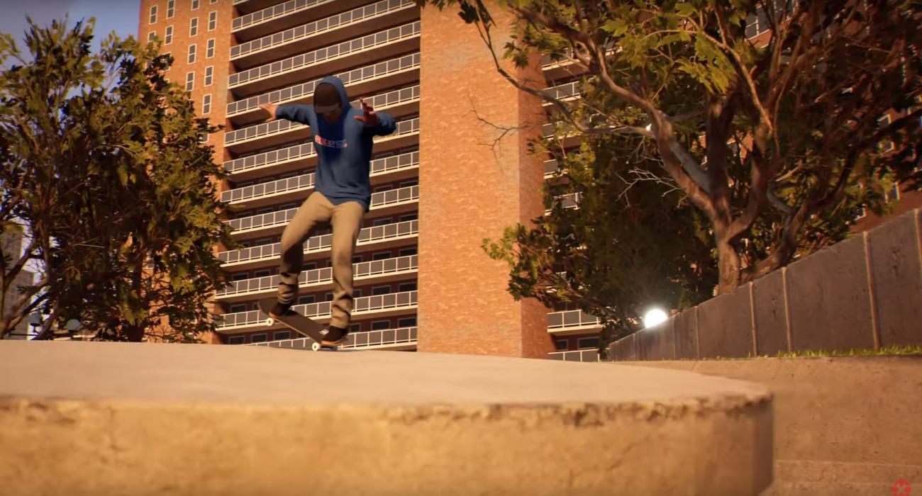 The Highly Anticipated Skateboarding Sim Session Releases On September 17 Via Steam; Is Taking The Genre To New Heights