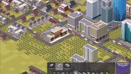 Gaming Developer Ambiera Announces Details Of Upcoming Game, Smart City Plan