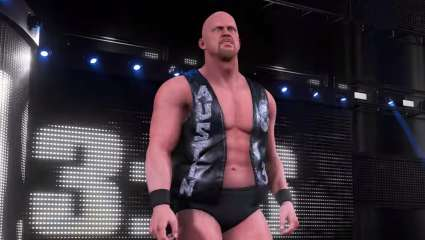 2K Sports Reveals Ring Entrance For 'Stone Cold' Steve Austin In WWE 2K20