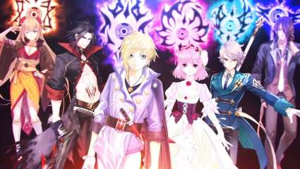 Tales Of Crestoria Developer Teases New Details, Fans Demand Release Date From Bandai Namco