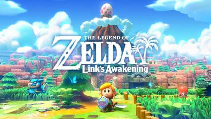 The Legend Of Zelda: Link's Awakening Has Been Released And Many Are Calling It A Classic That Still Holds Its Charm