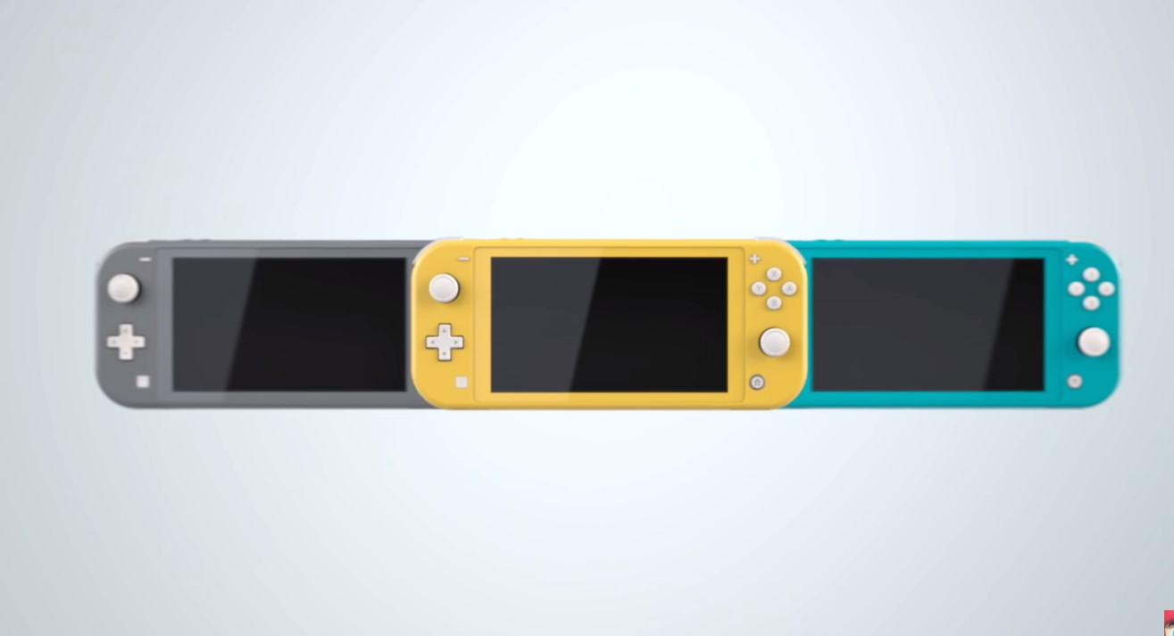 Nintendo Switch Lite Will Not Be Free From Joy-Con Class Action Lawsuit And The Controller Drift Controversy