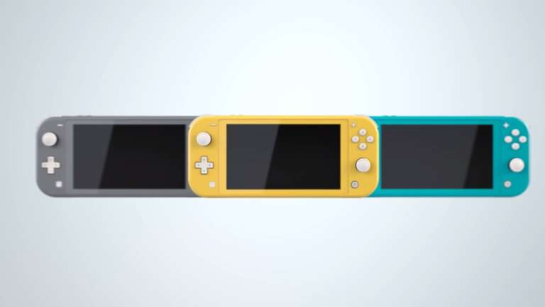 Over 15 Million Switch And Switch Lite Units Have Sold Since Launch In North America; Is A Huge Milestone For Nintendo