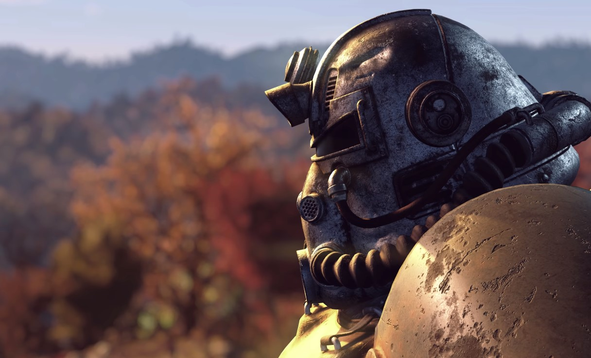 Latest Fallout 76 Patch, Update 16, Has Another Huge Flaw: It Breaks The Legendary Armor Within The Game
