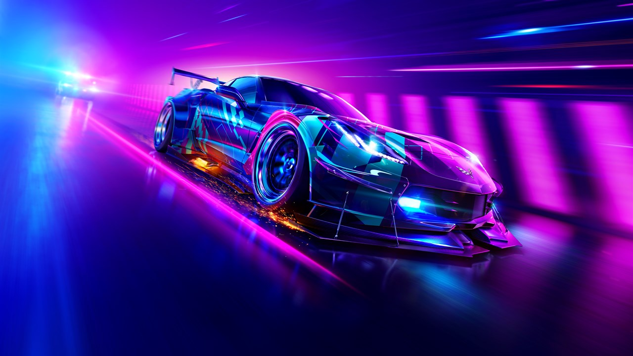 Four Things Every Racing Enthusiast Should Be Aware Of Ahead Of The Release Of Need For Speed Heat