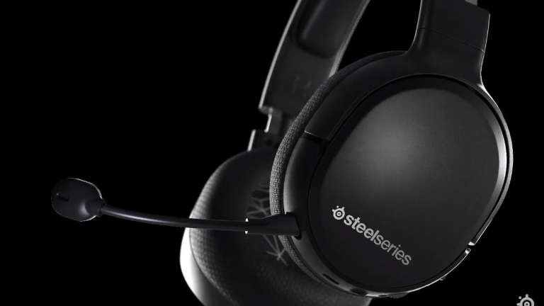 SteelSeries Launches World's First USB-C Wireless Gaming Headset, Arctis 1