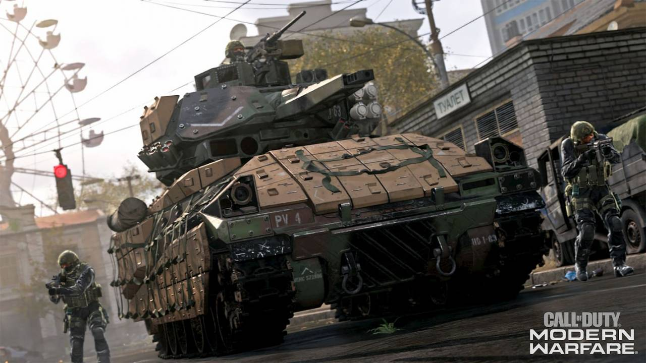 Infinity Ward Lists All The Call Of Duty: Modern Warfare Beta Issues Noted So Far
