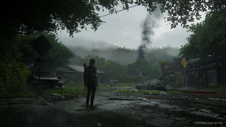 The Last Of Us Part II Director Says Environments Will Be Much Bigger, Wider In The Sequel