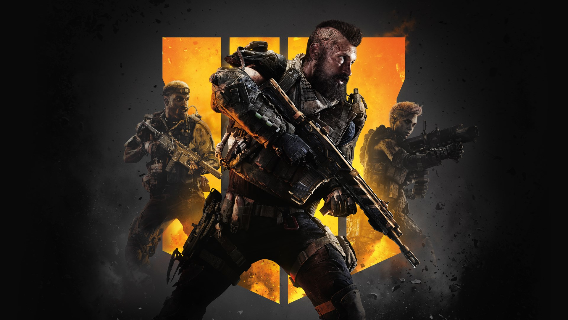Blackout, The New Call Of Duty: Black Ops 4 Game Mode Is Tagging Along Armoured Vehicle Battles