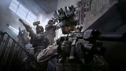 Full List Of Call Of Duty: Modern Warfare Multiplayer Modes Leak, Features 30+ Game Modes