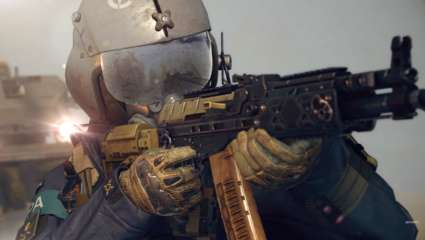 New Weapons, Gear, And Tanks In The Operation Dark Divide Event For Call Of Duty: Black Ops 4