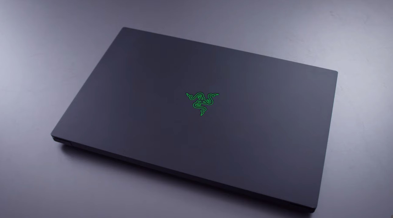 Razer Blade Pro 17 Now Comes With An Ultra-Fast Refresh Rate And High-Resolution Display