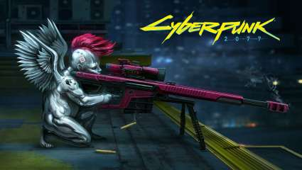 Cyberpunk 2077's Multiplayer Mode Is Confirmed - Arrives After The April 2020 Launch And Free Post-Launch Singleplayer DLC