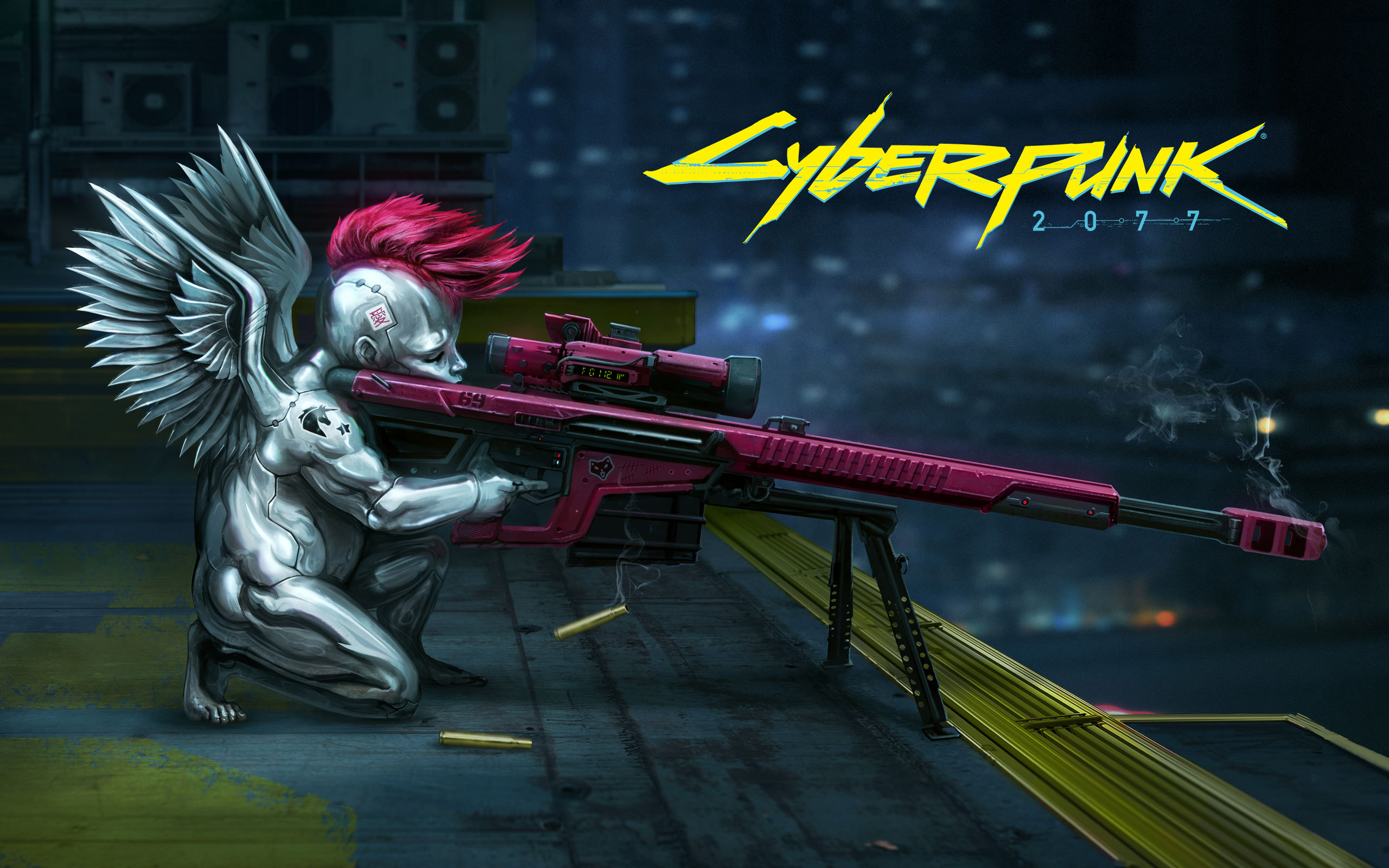 Cyberpunk 2077's Multiplayer Mode Is Confirmed – Arrives After The April 2020 Launch And Free Post-Launch Singleplayer DLC