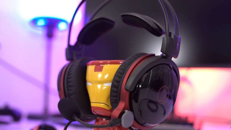 High-End Gaming Headset The Audio Technica ATH-AG1X Gets Featured On Amazon